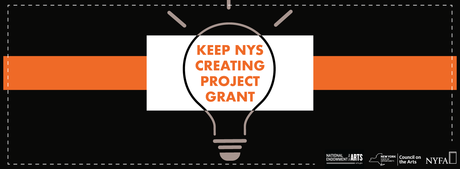 Keep NYS Creating Project Grant