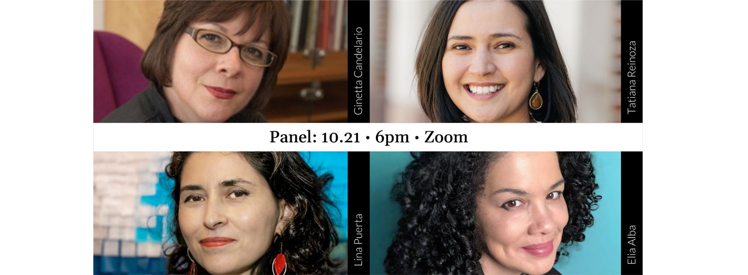 Online Panel Discussion: Womanhood and Women's Rights