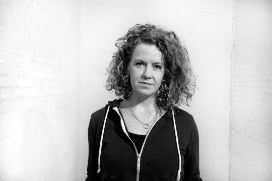 NYFA Coaching | Meet Anne Muntges
