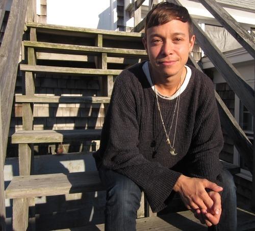 Meet a NYFA Artist: Ari Banias