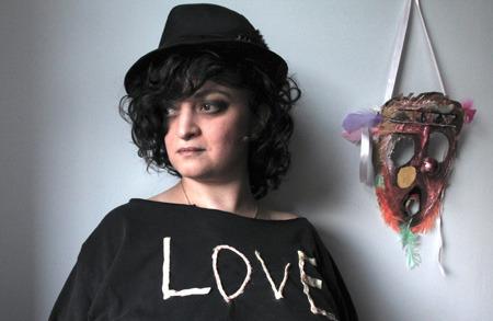 Meet A NYFA Artist: Katya Grokhovsky