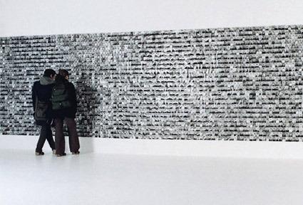 The Business of Art: A Representation Gap