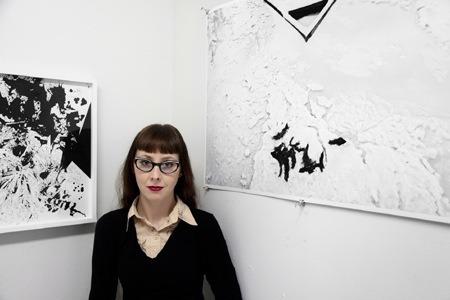 Meet a NYFA Artist: Margaret Inga Wiatrowski