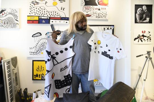 Three Reasons You Should Apply to Tulsa Artist Fellowship