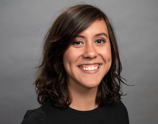 Conversations  Interview with Adriana Rios, Grants Program Manager at NALAC