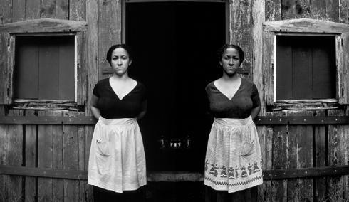 Meet a NYFA Artist: Cybele Clark-Mendes