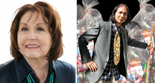 Event | Kay WalkingStick and Chin Chih Yang to be Honored at 2020 NYFA Hall of Fame Benefit