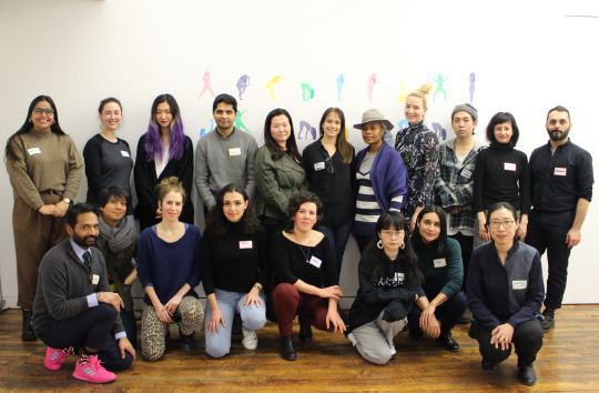 Announcing the Participants in the 2020 Immigrant Artist Mentoring Program: Visual and Multidisciplinary Arts