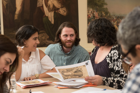 Museum Professionals: Three Ways an Online Master's Degree Can Work for You