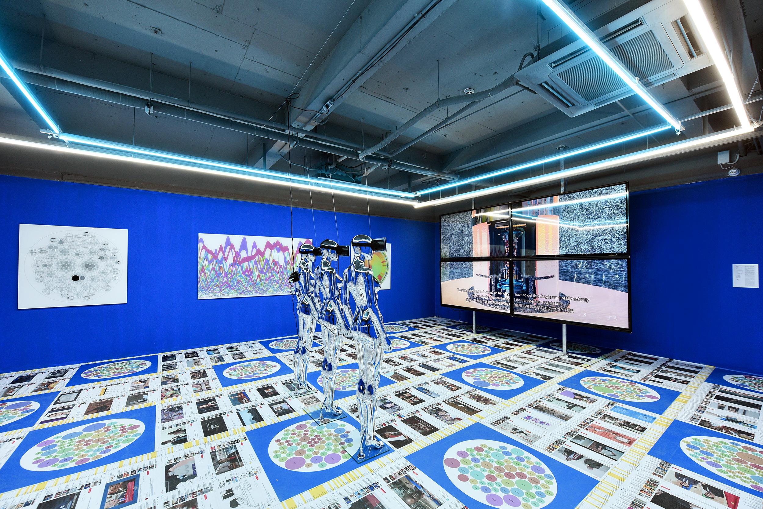 Conversations | Jiaoyang Li and Ziyang Wu  On Video Game Art