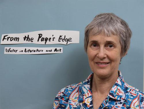 Meet a NYFA Artist: Virginia Creighton