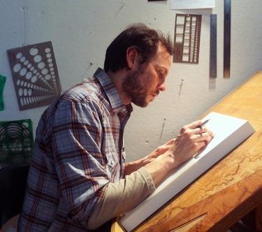 Meet a NYFA Artist: Joseph Burwell