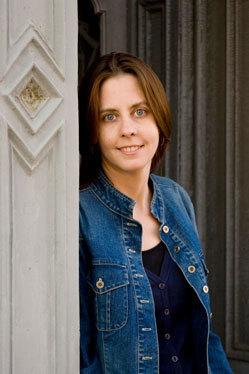 Meet a NYFA Artist: Meredith Cole