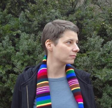 Meet a NYA Artist: Sabine Heinlein