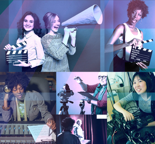 Announcing | NYC Women's Fund for Media, Music and Theatre Recipients