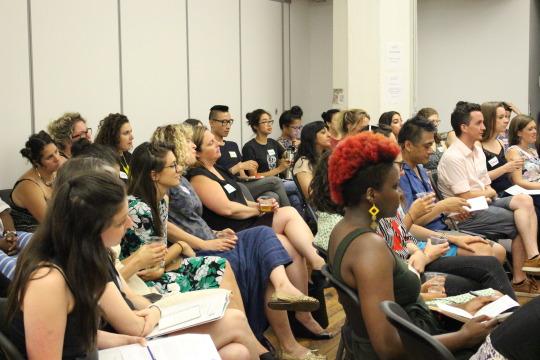 Apply Now | Emerging Leaders Program 2020