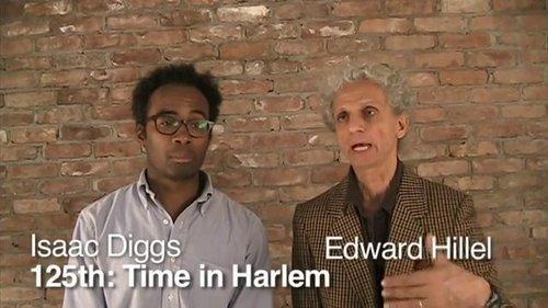 Meet a NYFA Artist: Isaac Diggs