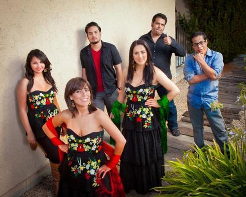 Spotlight: Los Cenzontles Mexican Arts Center