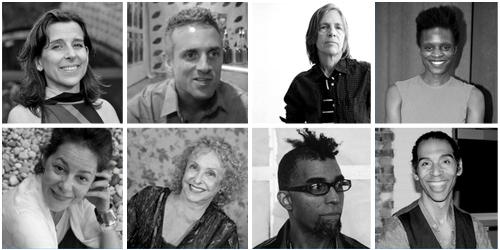 Bulletin: Eight NYFA Fellows Receive Prestigious Grants