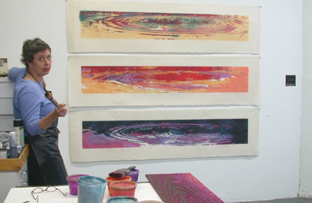 The Business of Art: A Conversation with Jackie Battenfield