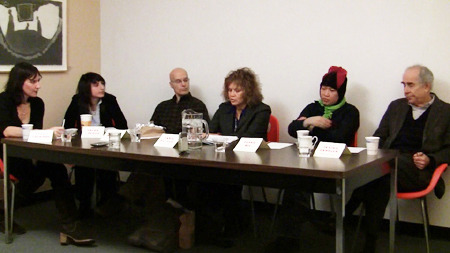 The Business of Art: Envisioning a 21st-Century WPA (A Roundtable)
