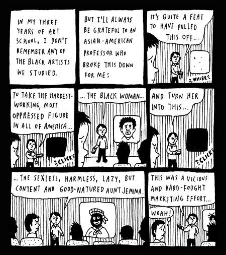 Meet a NYFA Artist: David Heatley