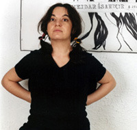 The Business of Art: A Conversation with Aleksandra Mir