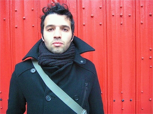 Meet a NYFA Artist: Ali Banisadr