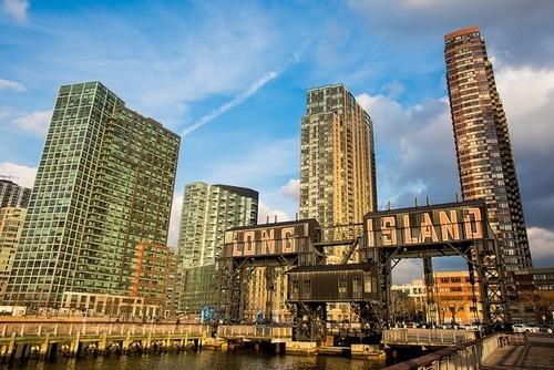 Affordable Housing Alert: Long Island City