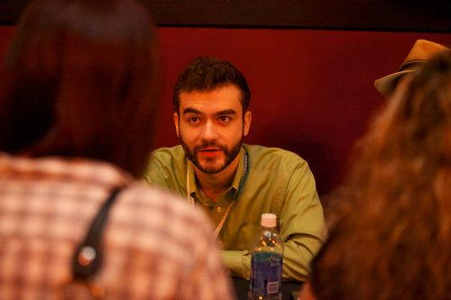 NYFA Welcomes Vladimir Vukicevic to Board of Directors