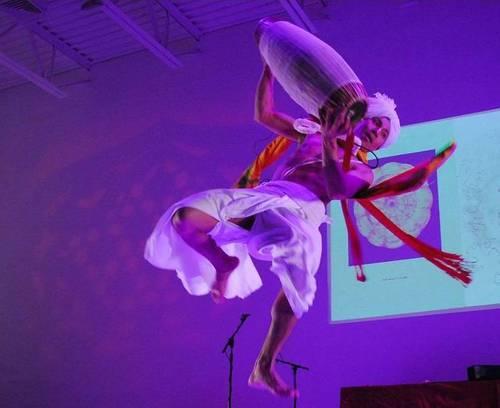 Applications Open for 2015 NYFA Artists' Fellowships