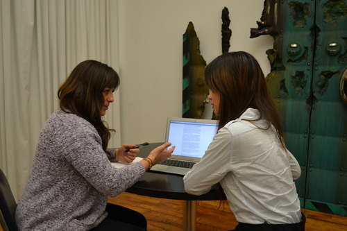 Consultants: Monday, March 23, Doctor's Hours for Visual Artists