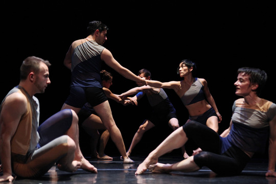 CREATIVE CAREERS: GET YOUR START IN DANCE