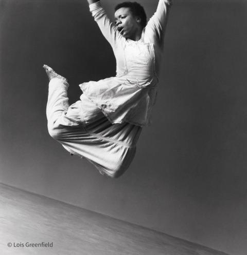 Celebrating Blondell Cummings (1944–2015)