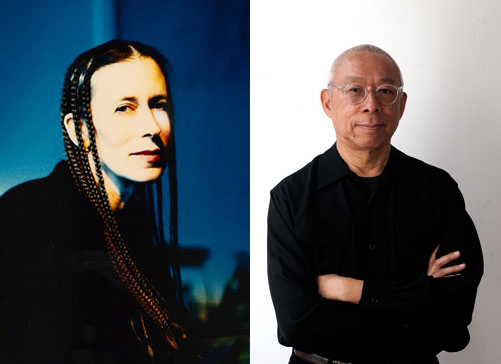 Two NYFA Fellows to Receive National Medal of Arts from President Obama