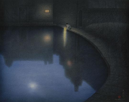 Conversation: Wu Lan-Chiann's World Through a Window
