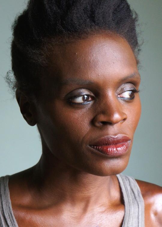NYFA Fellow Okwui Okpokwasili Announced for Fall 2015 Times Square Residency