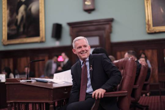 Featured IAP Interview with Majority LeaderJimmyVan Bramer, NYC Council Member on The Cultural Immigrant Initiative
