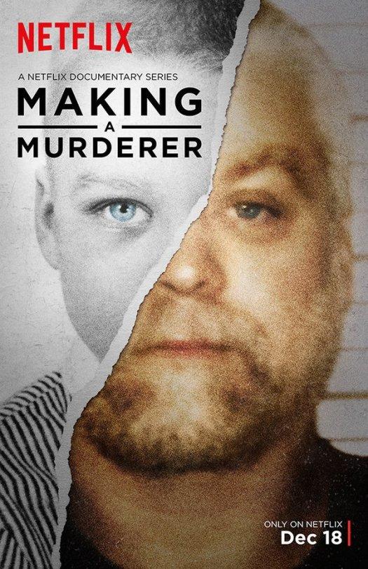 Making a Murderer on Netflix