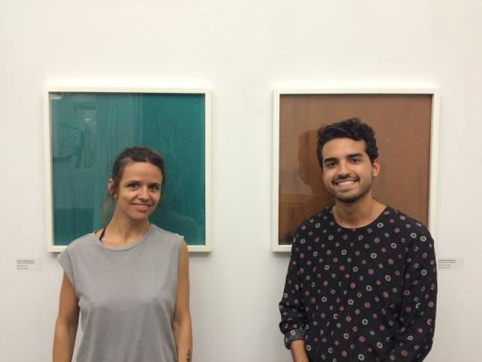 IAP Interview: Valentina Medda & Stephano Espinoza