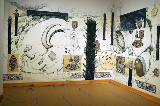 Creative Careers:Curator Opportunities
