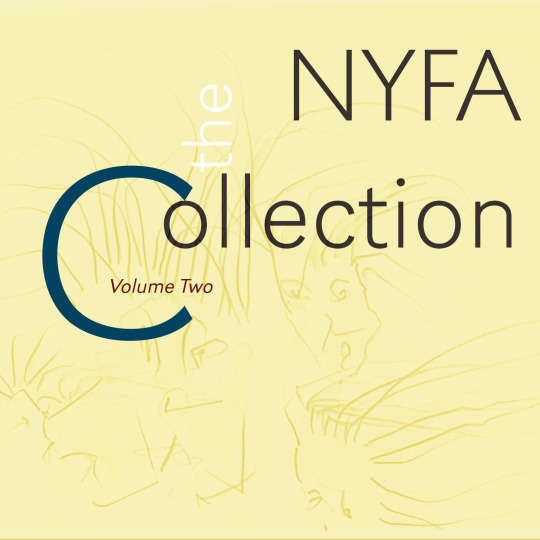 Fellows at 30:NYFA Collection Vol. 2 Available for Purchase!