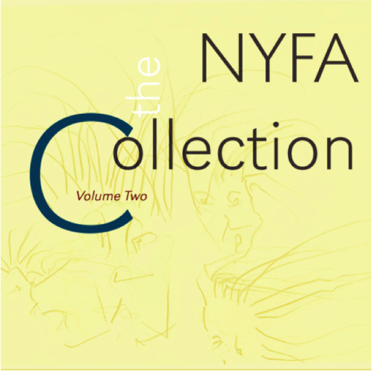 Fellows at 30: HearNYFA Fellows Live and on TheNYFA Collection: Vol. 2!