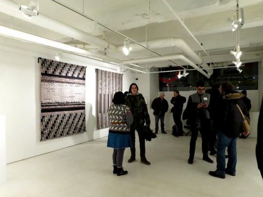 Creative Careers Opportunities Round-Up:Gallery Open-Calls