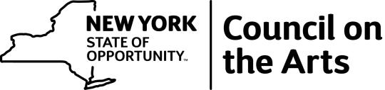 Apply Now for the NYSCA/NYFA Artist Fellowship