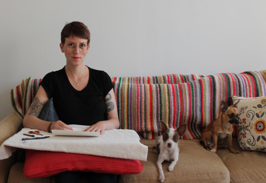 #FellowsFriday Takeover:Emily Barletta