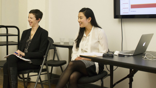 Arts Business Incubator Intensive Recap: Doing Business Online