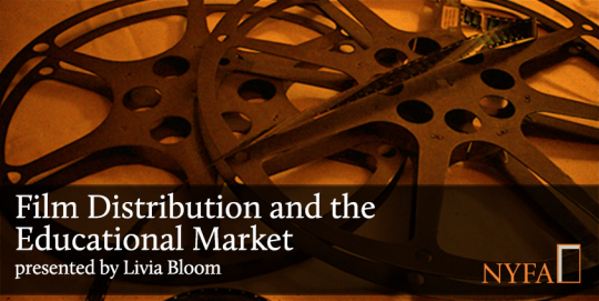 Film Distribution and the Educational Market