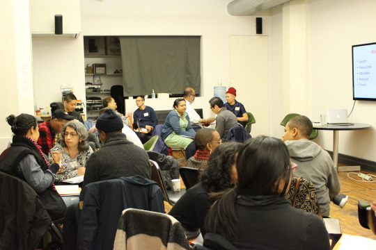 Apply Now | Immigrant Artists Mentoring Program for Visual Artists