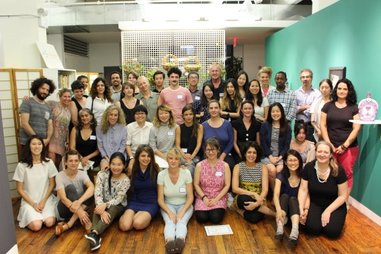 Introducing | Participants in the 2017 Immigrant Artist Mentoring Program: Visual and Multidisciplinary Arts